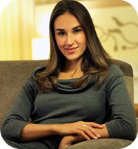 Анастасия Гоголева