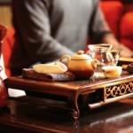 Китайский элитный чай и чайная церемония